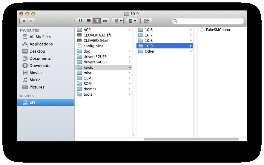 Configure Clover - Clover UEFI Guide